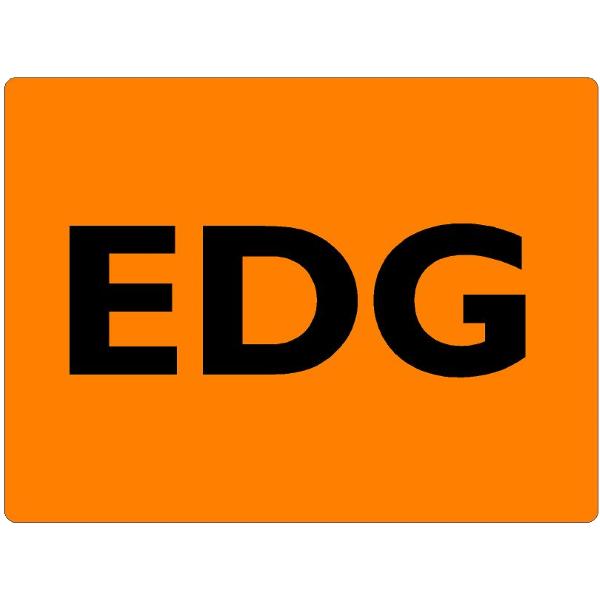 E D G