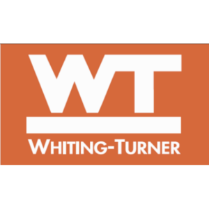 PROJECT SIGN - Whiting-Turner Logo